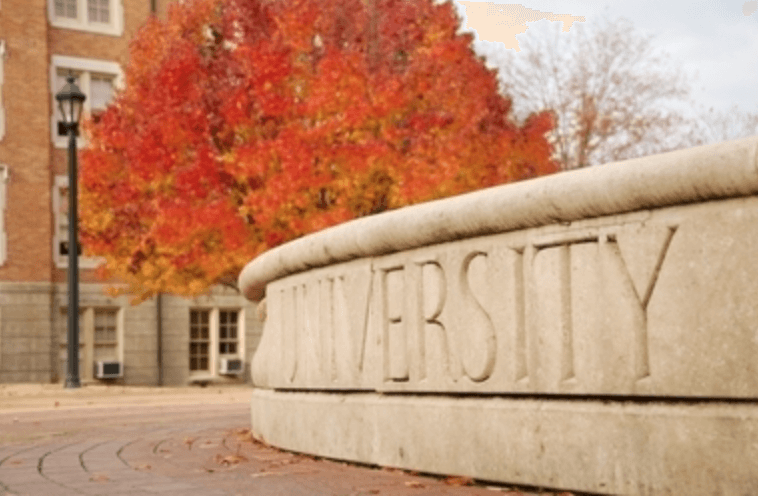 7 Tips On Selecting A College That's A Good Match For You